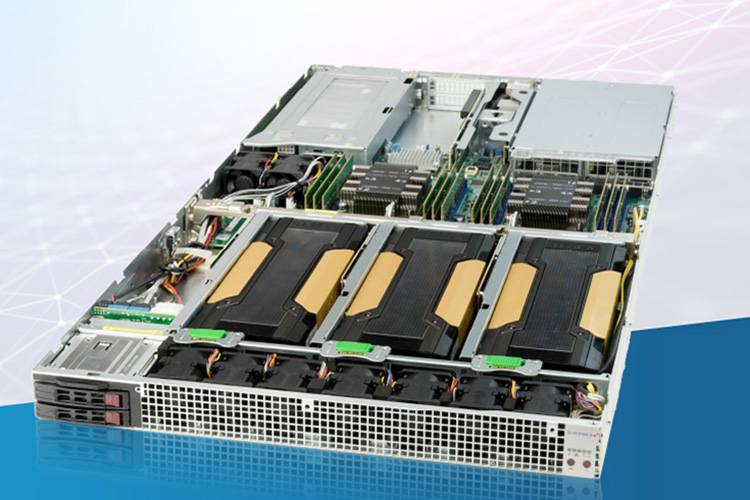 Supermicro announces industry-first 1U NEBS Level 3 certified system