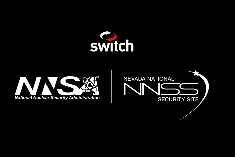 Switch to host National Nuclear Security Administration's Emergency Communications Network