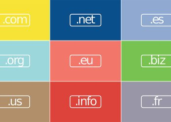 The second quarter of 2020 closed with 370.1 million domain name registrations