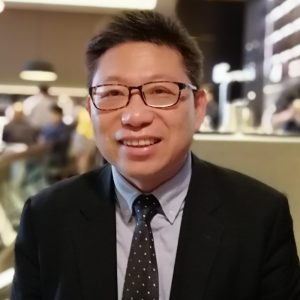 Tony Meng, Vietnam Country Manager, Delta Electronics