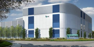 Vantage Data Centers to expand into two data centers