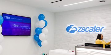 Zscaler and New York University teach Cloud Security Expertise