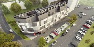 A1 Crotia invests in a new data center in Zagreb