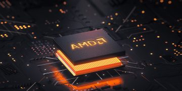 AMD to acquire Xilinx