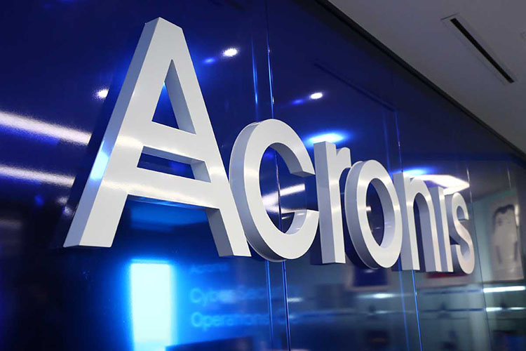 Acronis plans to expand with 3 new cloud data centers