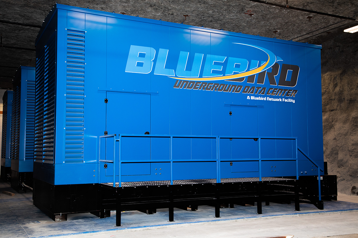 Bluebird Network completes $11.5 million expansion