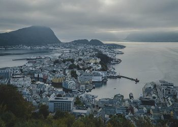Bulk Data Centers expands data center capacity in Norway