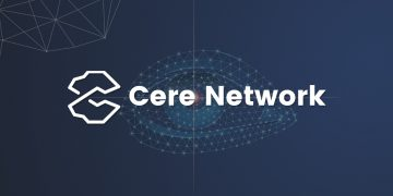 Cere Network unveils decentralized data cloud and SaaS DeFi platform