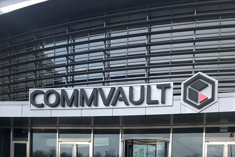 Commvault announces Metallic Cloud Storage Service