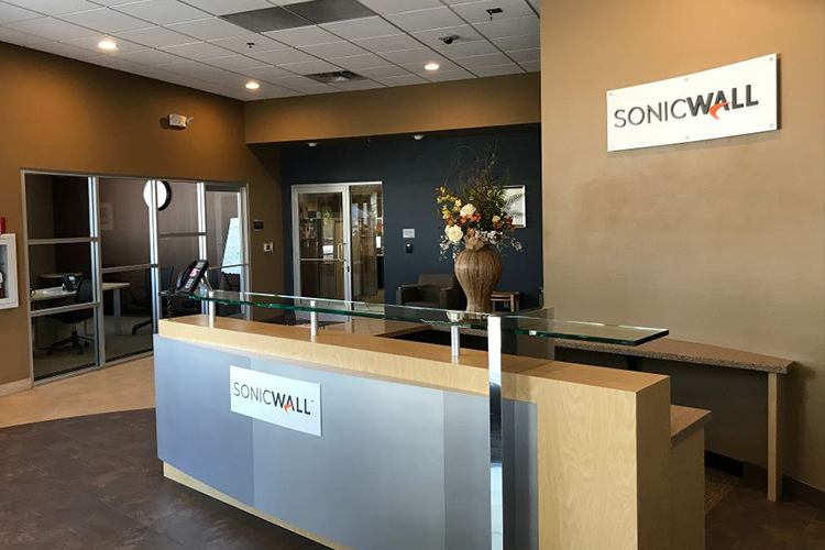 Critical flaw found in SonicWall VPN Portal