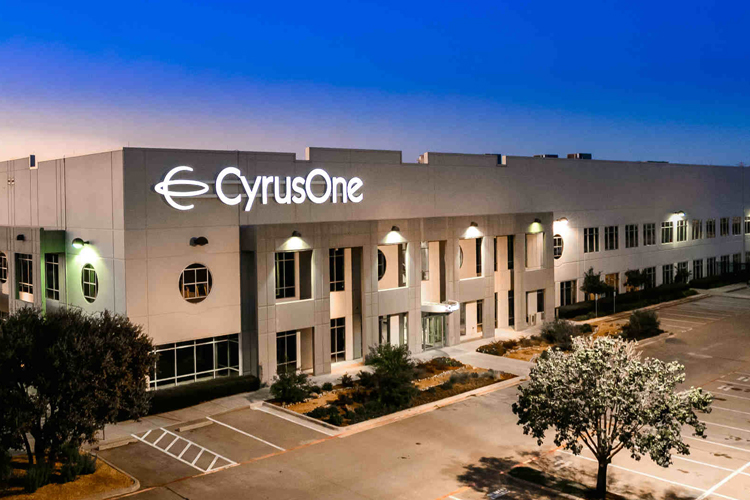 CyrusOne releases its initial sustainability report