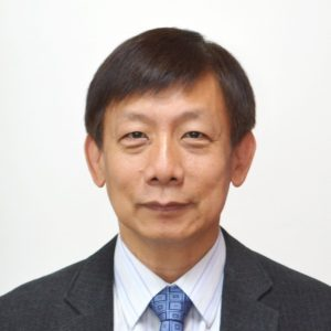 Dr. Shioupyn Shen, president and CEO, CloudMosa