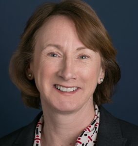 Fidelma Russo, senior vice president and general manager, Cloud Services Business Unit, VMware