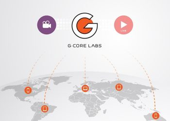 G-Core Labs introduces its video streaming platform