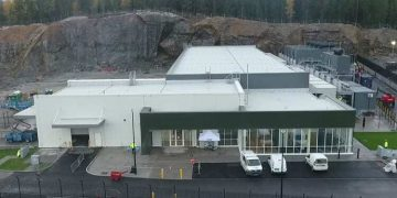 Green Mountain introduces Oslo data center