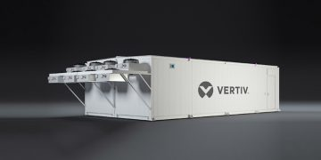 Honeywell and Vertiv partner to improve sustainability for data centers