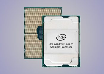 Intel unveiled new security features for Ice Lake
