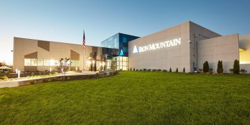 Iron Mountain and Telia expanding partnership