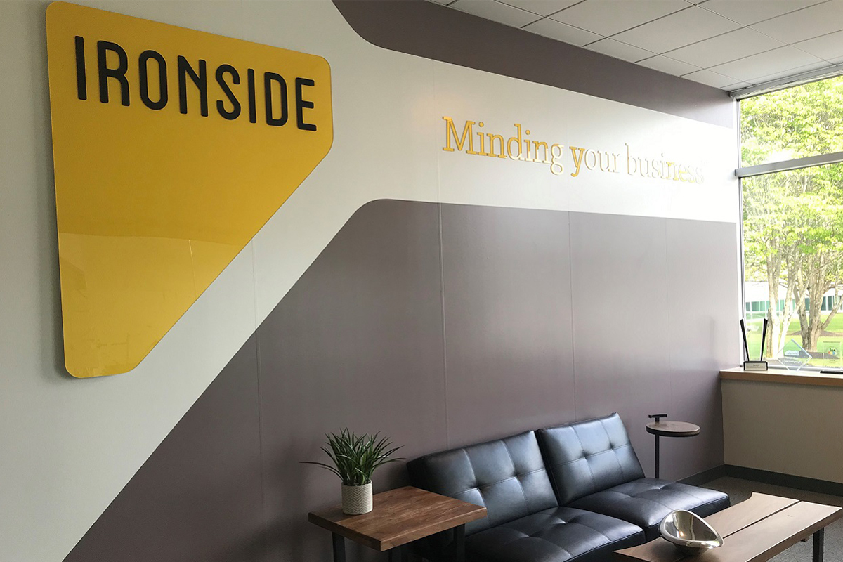 Ironside achieves AWS Advanced Consulting Partner Status