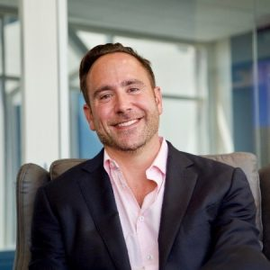 Jonathan Aspatore, founder and CEO of AdvisoryCloud