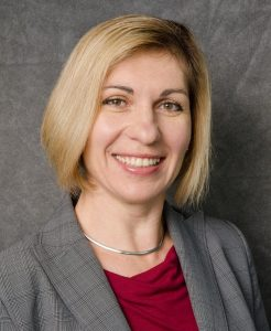 Katherine Motlagh, Executive Vice President and Chief Financial Officer, CyrusOne