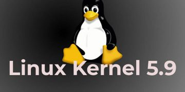 Linux Kernel 5.9 released