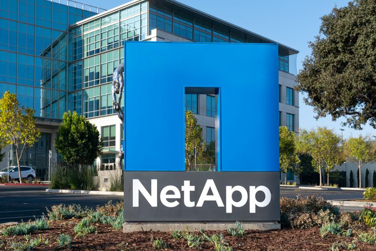 NetApp introduces new optimization capabilities