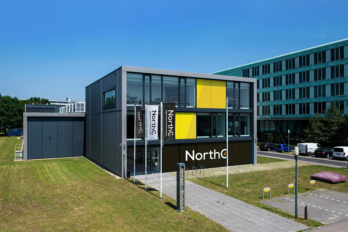 NorthC appoints Bart van Aanholt as CCO