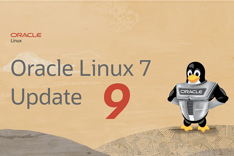 Oracle releases Oracle Linux 7.9