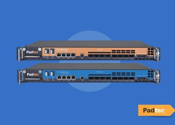 Padtec unveils its new 800 Gbps and 1.2 Tbps transponders