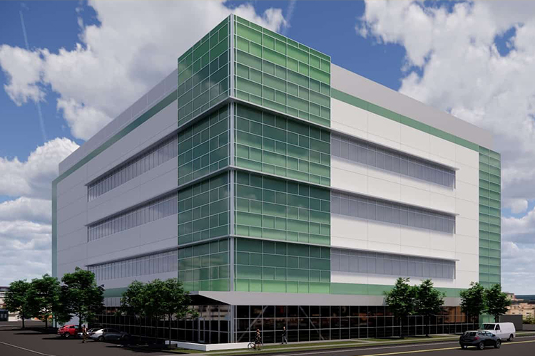 Prime Data Centers unveils new Silicon Valley data center