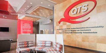 QTS opens second data center on its Atlanta Metro campus