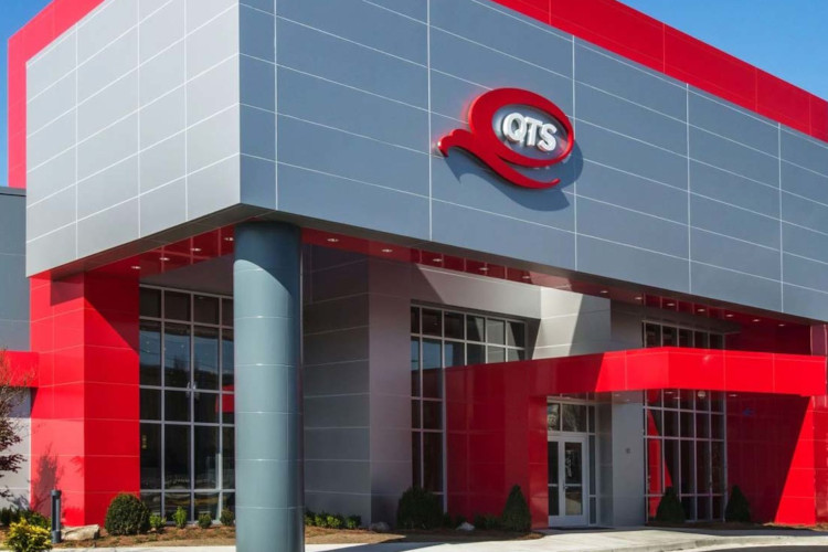 QTS to open new mega data center in Hillsboro, Oregon