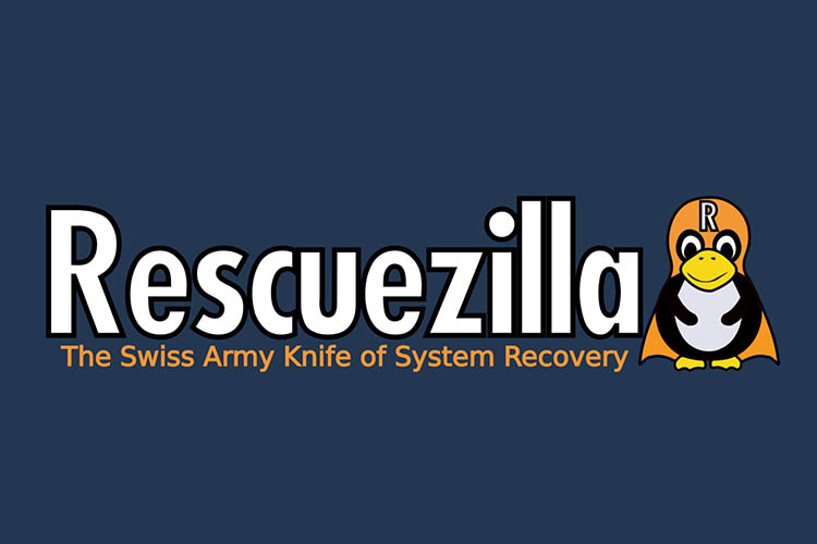 Rescuezilla 2.0 is out!
