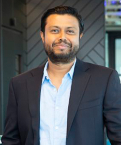 Robin Khuda, Founder and CEO of AirTrunk