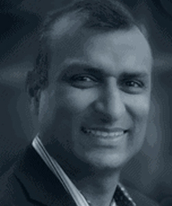 Sachin Aggarwal, Co-founder & CEO, Accurics