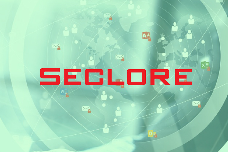 Seclore and McAfee announced partnership