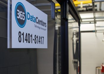 Stonecourt Capital acquires 365 Data Centers