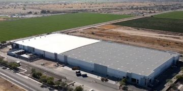 Stream Data Centers launches Phoenix I facility in Goodyear, Arizona