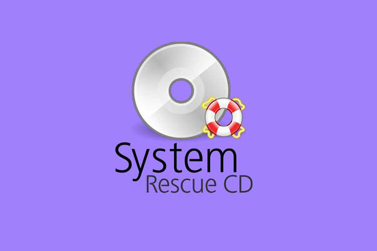 SystemRescue 7.00 is out!