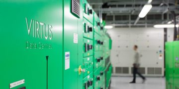 VIRTUS expanding with LONDON11 data center