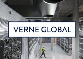 Verne Global achieves Dell Platinum Partner Status