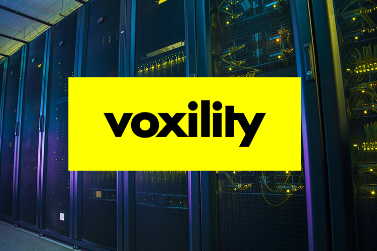 Voxility delivers scalable 100 Gbps bandwidth