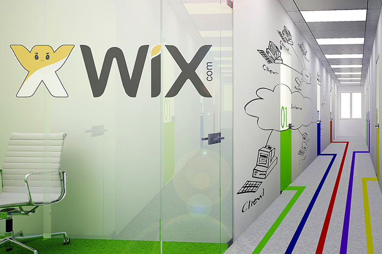 Wix announces partnership with Vodafone