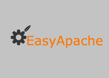 cPanel announced EasyApache 4 October 7 release