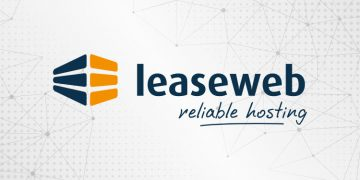 Leaseweb expanding Veeam Backup Integration globally