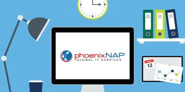 phoenixNAP moves to operate-from-anywhere cloud communications platform with 8×8