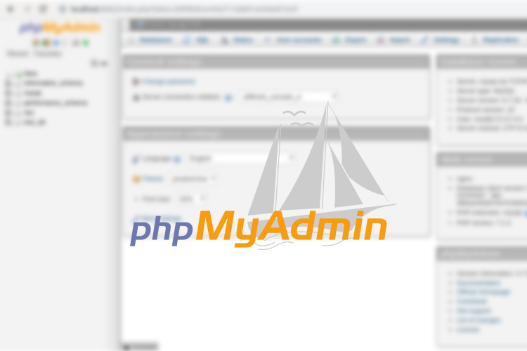 phpMyAdmin versions 4.9.6 and 5.0.3 are out!