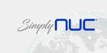 Simply NUC unveils new product line of mini data center servers