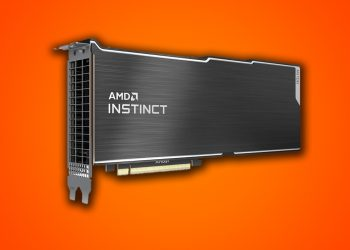 AMD Instinct MI100 is the first accelerator to use AMD CDNA architecture